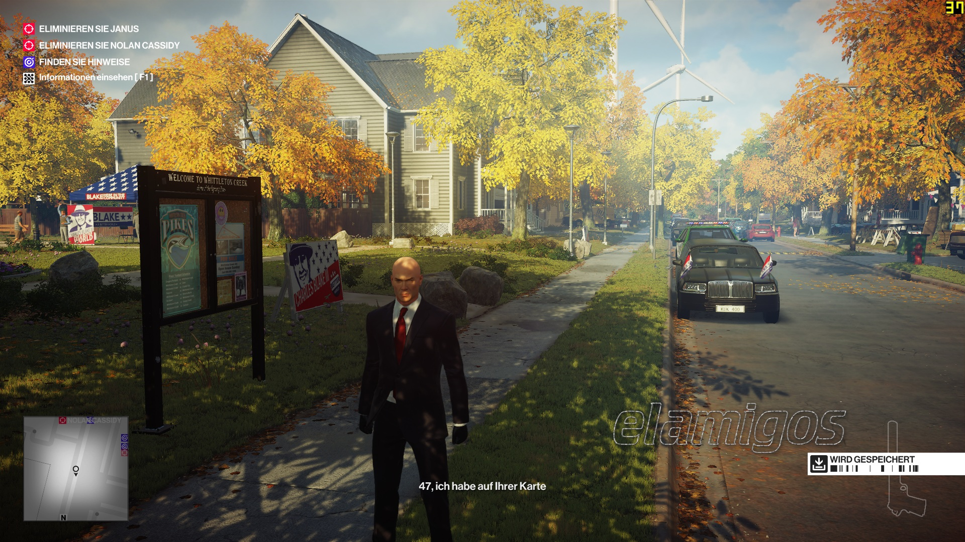 Hitman 2 Gold Edition (2018) [ElAmigos|Multi12|ES] - Acción