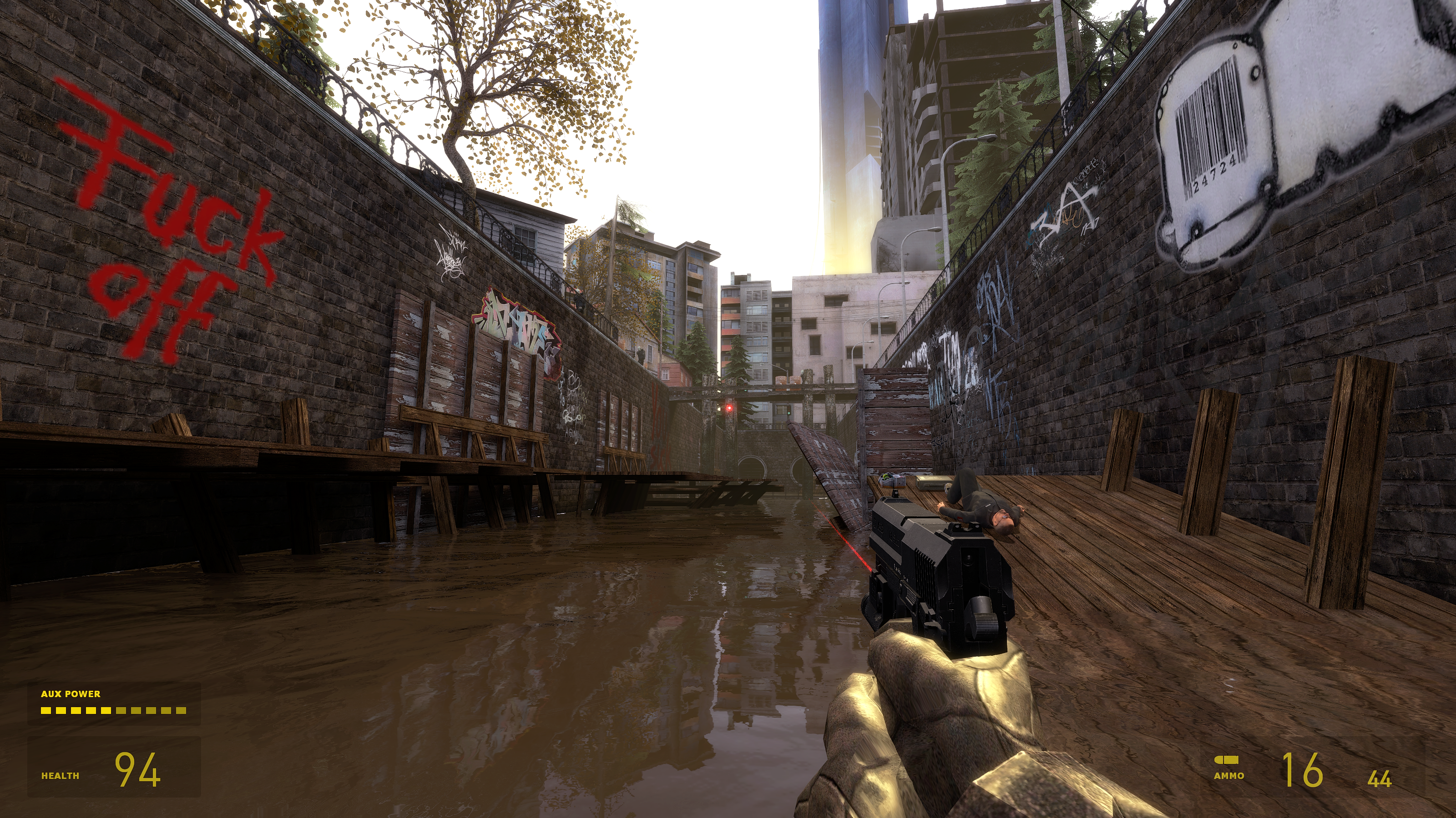 With latest graphics mod Half-Life 2 looks better than most current-gen games - page 2 - System Wars - GameSpot