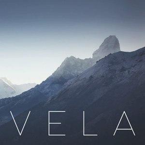 Vela - Vela (EP) (2016)