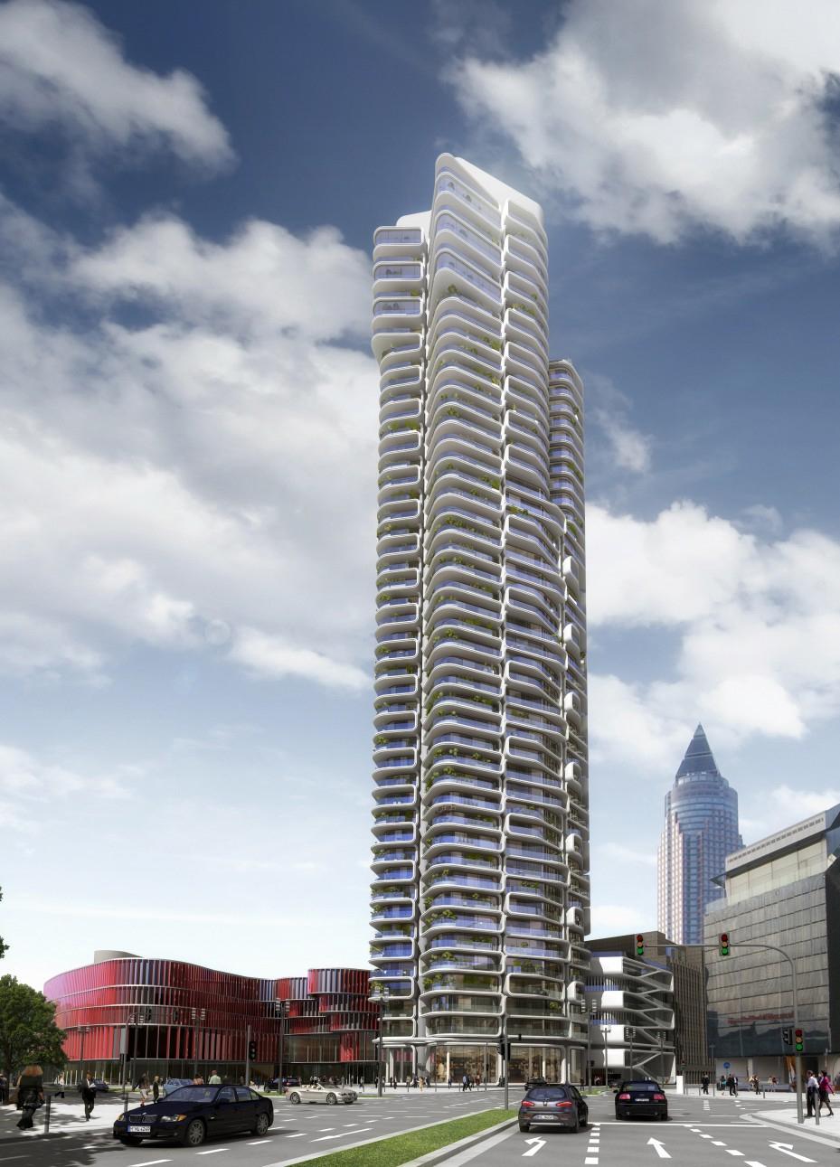 frankfurt grand tower 172m 47 fl t o skyscrapercity. Black Bedroom Furniture Sets. Home Design Ideas