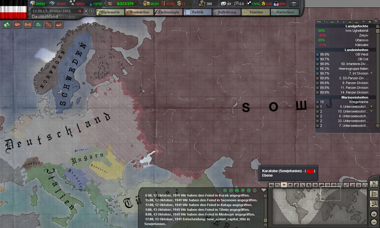 besatzungstruppen frankreich 1941