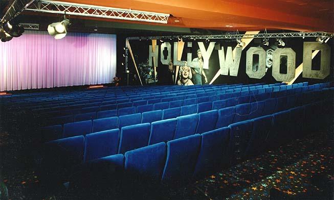 Hollywood Thalia Wiesbaden