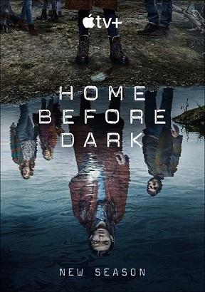 Home Before Dark - Stagione 2 (2021) (6/10) WEB-DL ITA ENG AC3 Avi