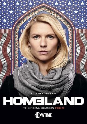 Homeland - Stagione 8 (2020) (3/12) WEBMux ITA ENG AC3 Avi