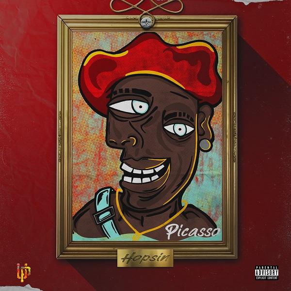 Hopsin - Picasso