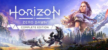Horizon Zero Dawn Complete Edition Build 6102784-Gog