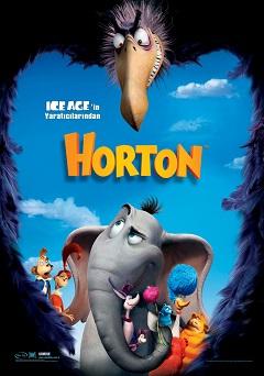 Horton 2008 - Türkçe Dublaj BRRipTek indir