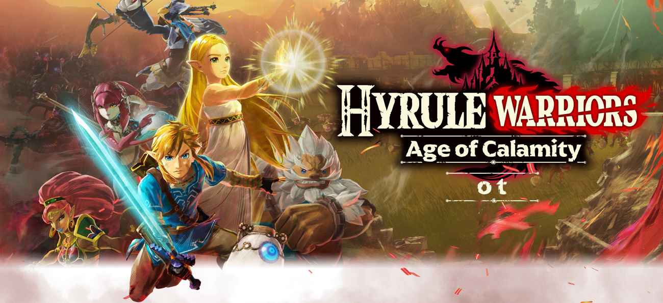 Hyrule Warriors Age Of Calamity Ot A Link To The Past Ot Resetera