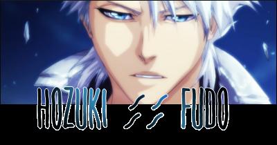 [Jounin] Hozuki Fudo Hozukiqzoyb