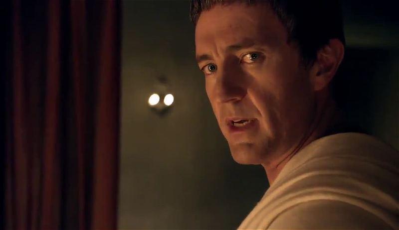 Spartacus: 3.Sezon Tüm Bölümler Ekran Görüntüsü 2