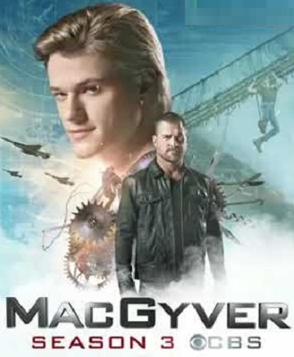 MacGyver - Stagione 3 (2019) (Completa) WEBMux 1080P ITA ENG AC3 x264 mkv