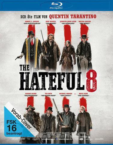 The Hateful Eight Deutsch Stream