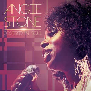 Angie Stone - Covered in Soul (2016)