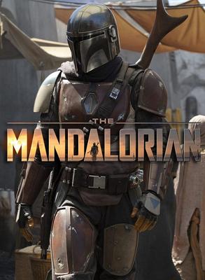 The Mandalorian - Stagione 1 (2019) (1/8) DLMux ITA ENG AC3 Avi