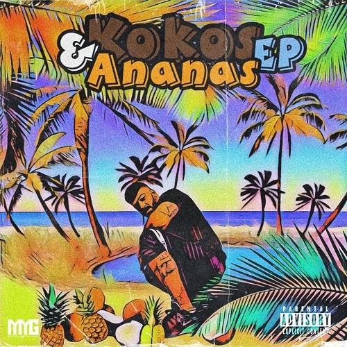 Erabi - Kokos & Ananas (EP) (2019)