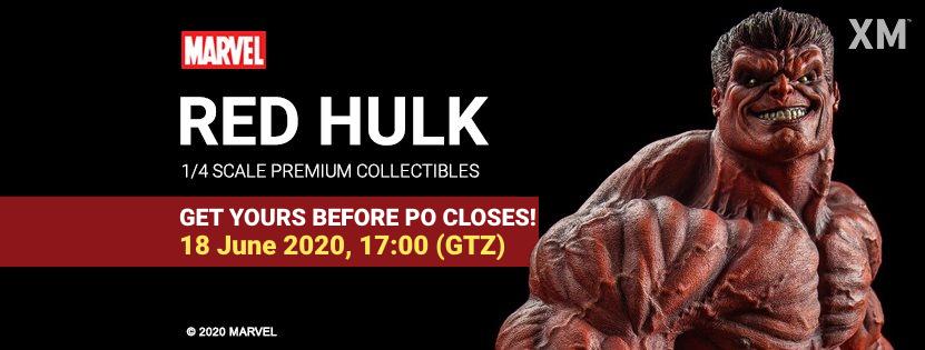Premium Collectibles : Rulk Hulkbannerpofinal3qkzm