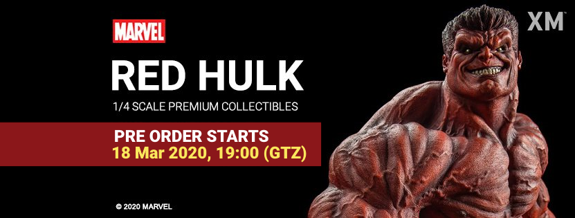 Premium Collectibles : Rulk Hulkbannerpouvja2