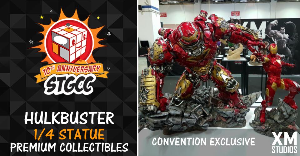XM Studios: Coverage STGCC 2017 - September 09-10 - Page 2 Hulkbusterrrbgu
