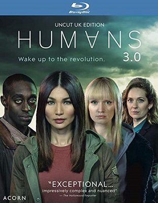 Humans - Stagione 3 (2019) (Completa) BDMux ITA ENG AC3 Avi