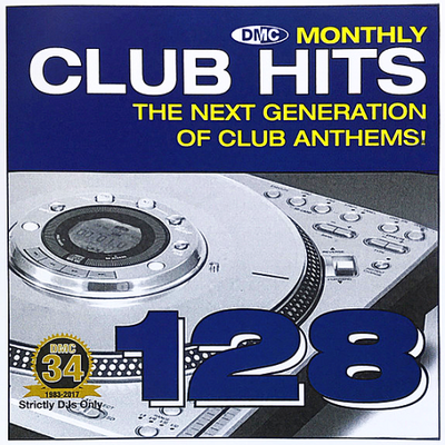 DMC Essential Club Hits 128 (2017) .mp3 - 320 Kbps
