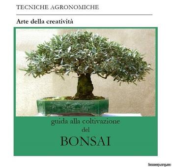 Devoti Giuseppe Sebastiano - Guida alla coltivazione del bonsai (2003)