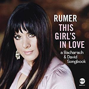 Rumer - This Girl's In Love (A Bacharach & David Songbook) (2016)