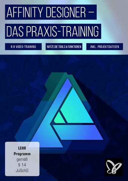 download PSD.Tutorials.Affinity.Designer.das.Praxis.Tutorial