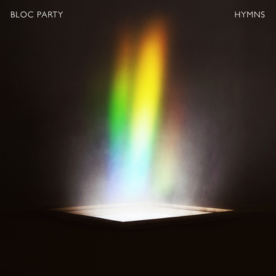 Bloc Party - Hymns (Deluxe Edition) (2016) HDtracks Flac 24