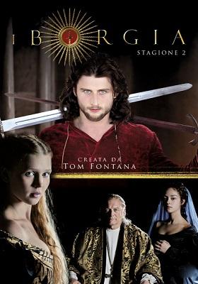 I Borgia - Stagione 2 (2013) (Completa) BDMux ITA ACC x264 mkv