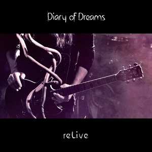 Diary of Dreams - reLive (2016)