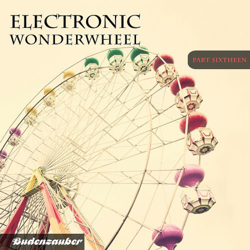 Electronic Wonderwheel Vol. 16 (2017)