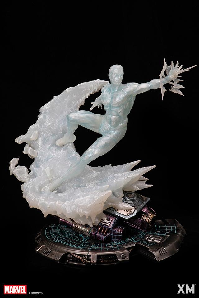 Premium Collectibles : Iceman** Iceman000hajqa