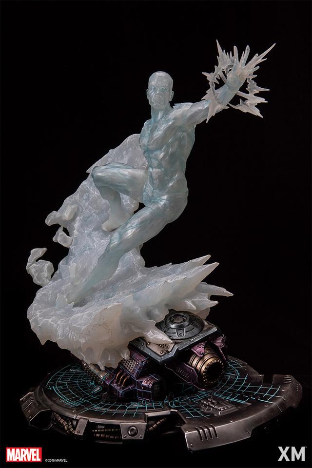 Premium Collectibles : Iceman** Iceman002cck6i