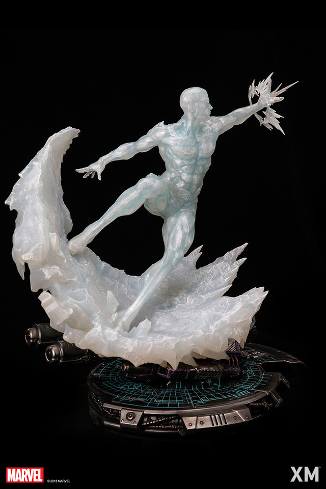 Premium Collectibles : Iceman** Iceman00447k70