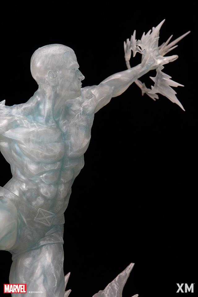 Premium Collectibles : Iceman** Iceman0056ijch