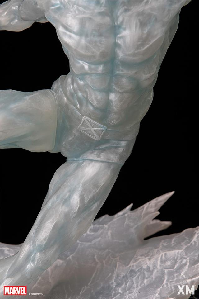 Premium Collectibles : Iceman** Iceman006v6jdd