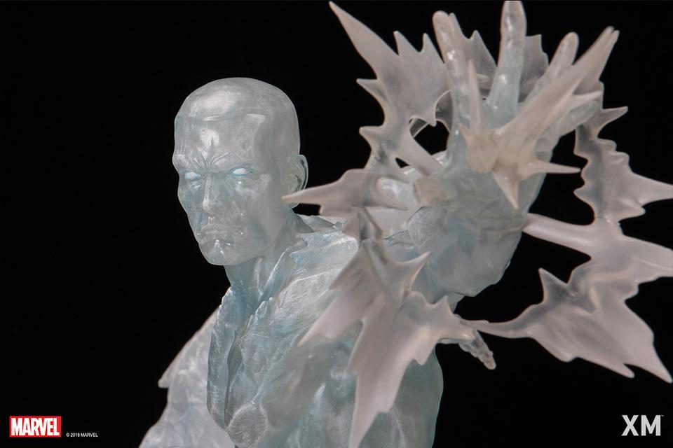 Premium Collectibles : Iceman** Iceman0071fj29