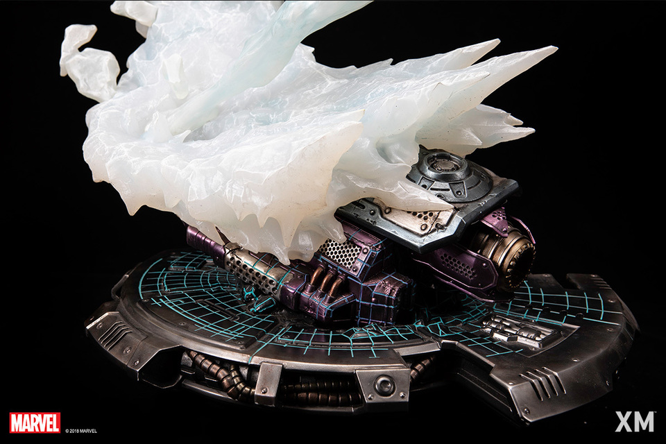 Premium Collectibles : Iceman** Iceman011vfjta