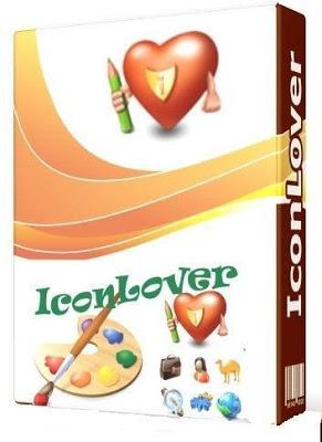 download Aha-Soft.IconLover.v5.4