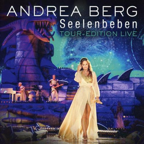 Andrea Berg - Seelenbeben - Tour Edition (Live) (2017)