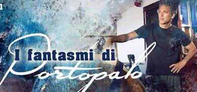 I Fantasmi di Portopalo - Miniserie (2017) (1/2) HDTV  ITA AC3 Avi