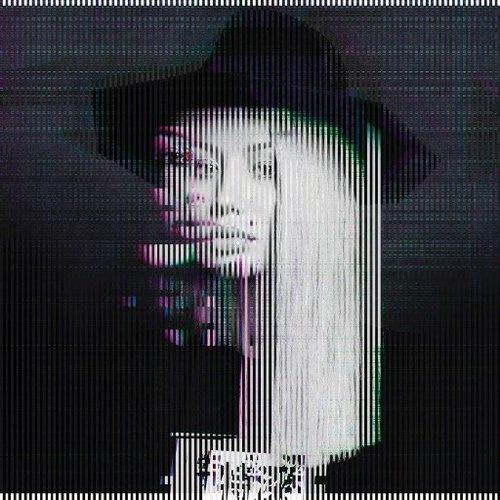 Iggy Azalea - Digital Distortion (2017)