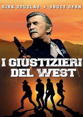 I Giustizieri Del West (1975) HDTV 720P ITA AC3 x264 mkv