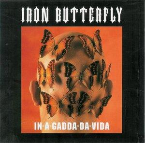 Iron Butterfly - In-A-Gadda-Da-Vida (Remastered) (2016)