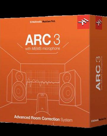 IK Multimedia ARC System 3 v3.0.0b