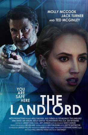 The Landlord - L'ossessione (2017) .mkv FullHD ITA WEBDL 1080p