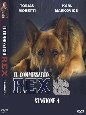Il Commissario Rex - Stagione 4 (2000) (Completa) DVB ITA MP3 Avi