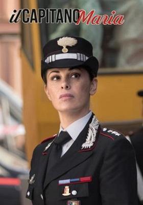 Il Capitano Maria - Stagione 1 (2018) (2/4) HDTV 720P ITA AC3 x264 mkv