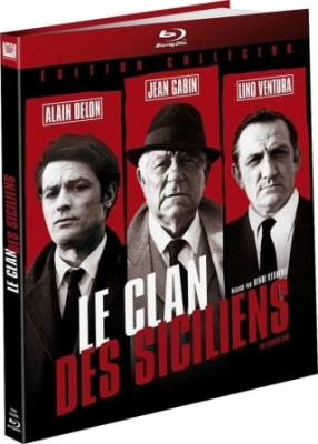Il clan dei siciliani (1969) FullHD 1080p Video Untouched ITA ENG DTS HD MA+AC3 Subs