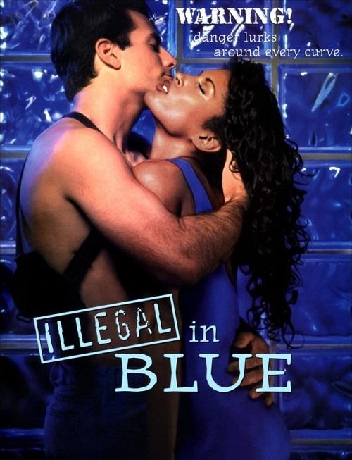 İllegal Mavi Film indir